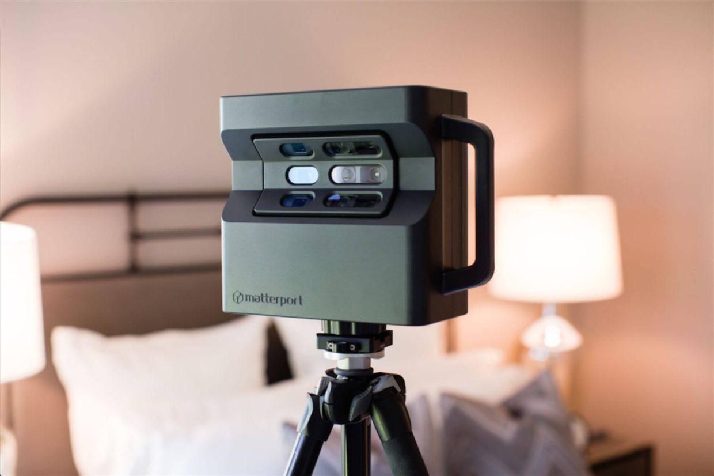 camera tour realidade virtual imoveis